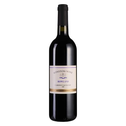 【清仓】澳大利亚威士顿罗兰蒂干红葡萄酒750ml