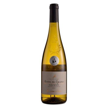 法国戴斯韦尼珍藏干白葡萄酒750ml