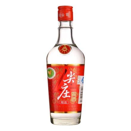 52°精品尖庄曲酒250ml
