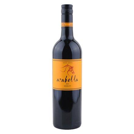 【清仓】南非艾瑞贝拉梅乐干红葡萄酒