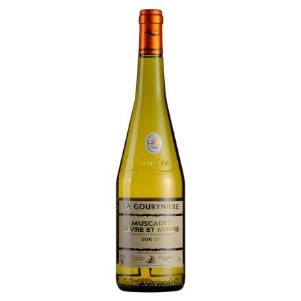 【清仓】法国好运干白葡萄酒750ml