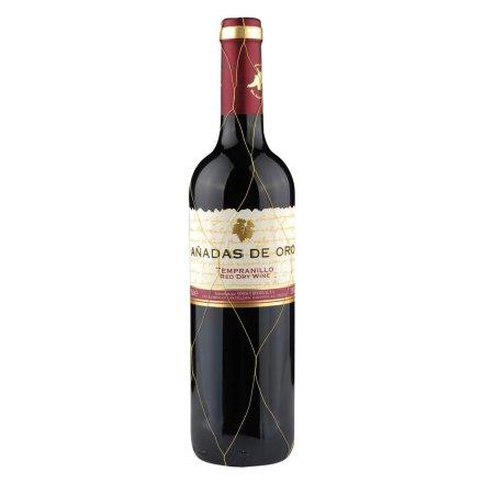 【清仓】西班牙安娜佳干红葡萄酒