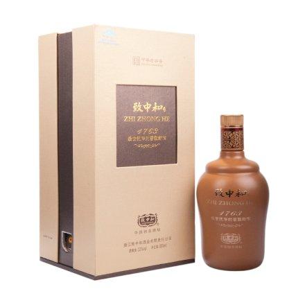(清仓)32°致中和新生代五加皮酒500ml