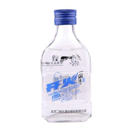 【清仓】50°开火二锅头100ml