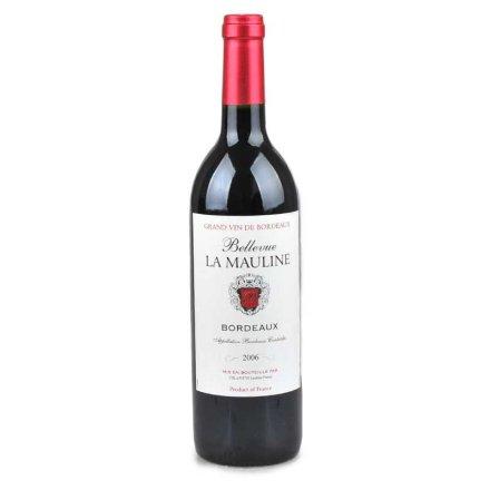 (清仓)法国拉玛丽红葡萄酒