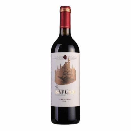 西夫拉姆酒堡珍藏干红葡萄酒(稀世90年老树)750ml