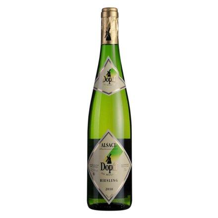 【清仓】法国多普穆林雷司令白葡萄酒