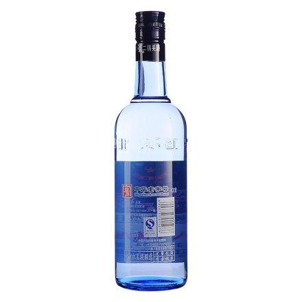 43°红星蓝瓶二锅头500ml(3瓶装)