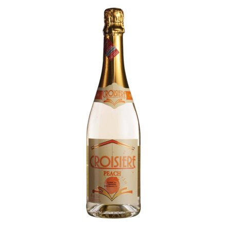 法国可仙儿蜜桃味起泡葡萄配制酒