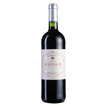 法国圣露名爵2010干红葡萄酒