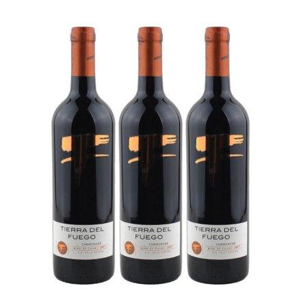 智利火地岛经典卡曼尼(3瓶装)