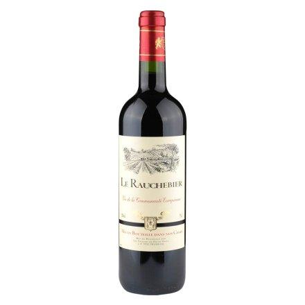 【清仓】法国洛奇比尔干红葡萄酒