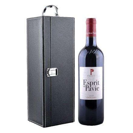 法国帕米世家干红葡萄酒礼盒