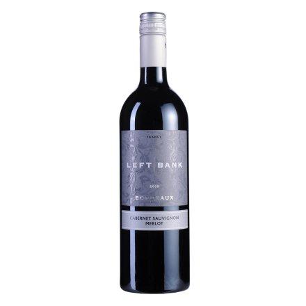 法国左岸•康伯城堡干红葡萄酒