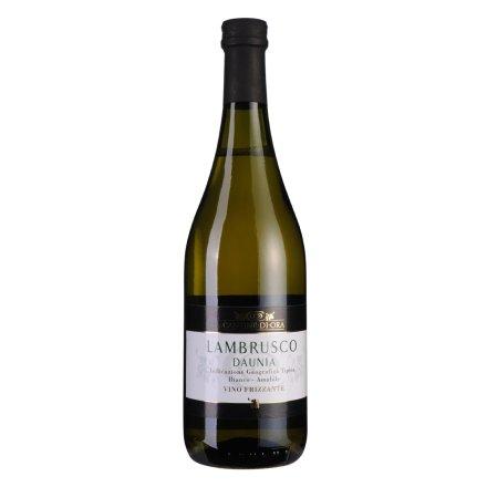 意大利蓝沐斯半甜型白葡萄酒