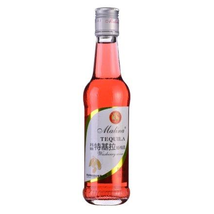 7°玛丽特基拉杨梅酒275ml
