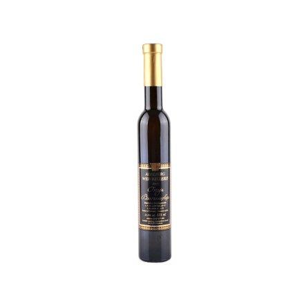 (清仓)德国爱德堡黑金冰白葡萄酒375ml
