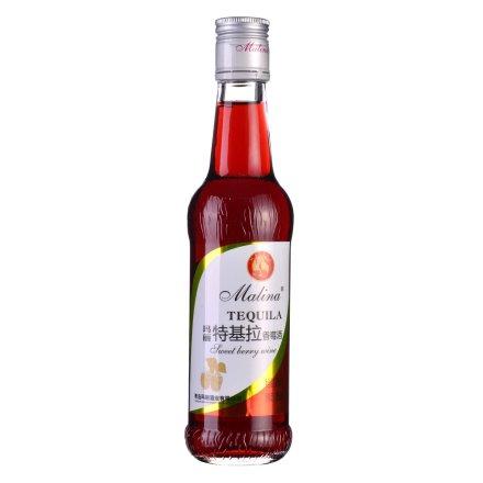 10°玛丽特基拉香莓酒275ml(乐享)