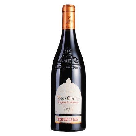 法国波多拉芬.梵高干红葡萄酒