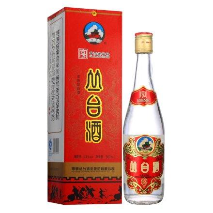 44°丛台酒500ml(促销品)