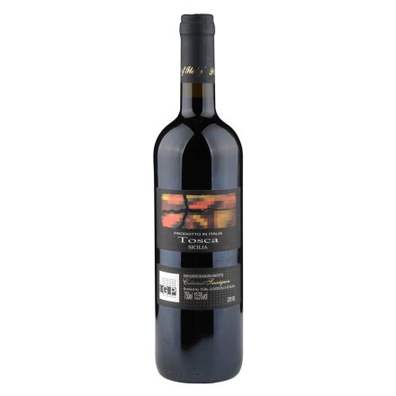 【清仓】意大利托斯卡赤霞珠干红葡萄酒