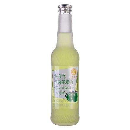 【清仓】5°玛丽龙舌兰苹果酒275ml