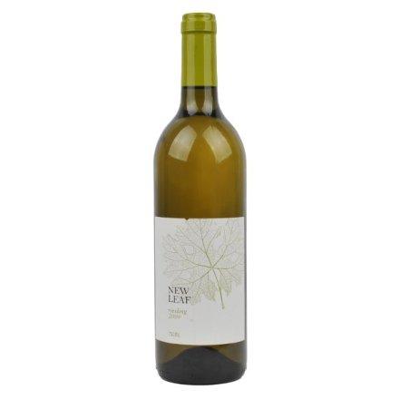 (清仓)澳大利亚枫叶雷司令白葡萄酒