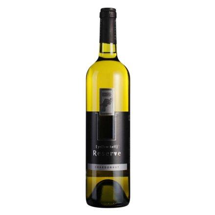 澳大利亚黄尾袋鼠珍藏霞多丽白葡萄酒750ml