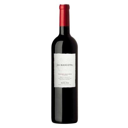 (清仓)阿根廷玛诗歌园加本纳沙威浓红葡萄酒