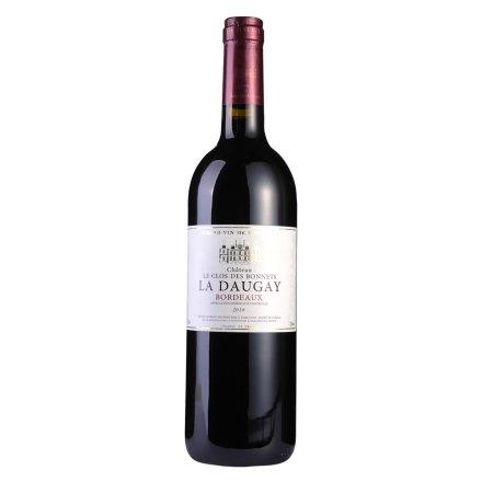 法国拉督城堡葡萄酒750ml
