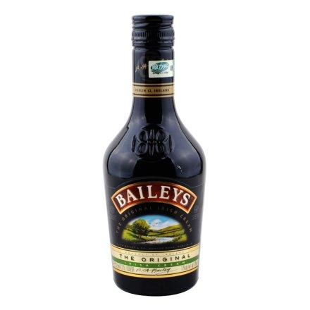 17°爱尔兰百利甜酒375ml