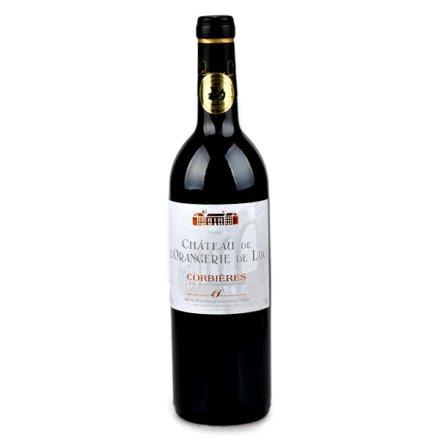 (清仓)法国奥林克干红葡萄酒
