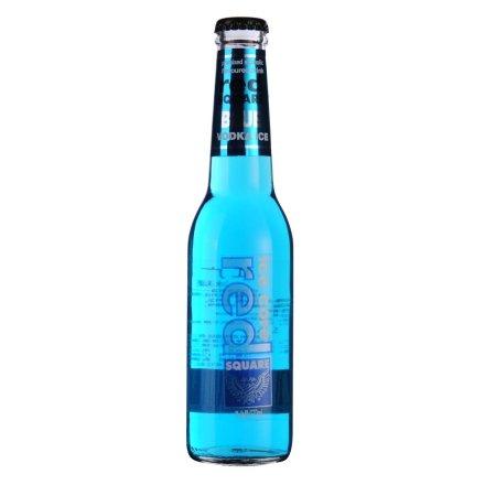 5.1°红广场冰凝预调酒蓝莓味270ml