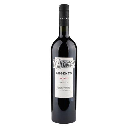 阿根廷银谷马尔贝克干红葡萄酒