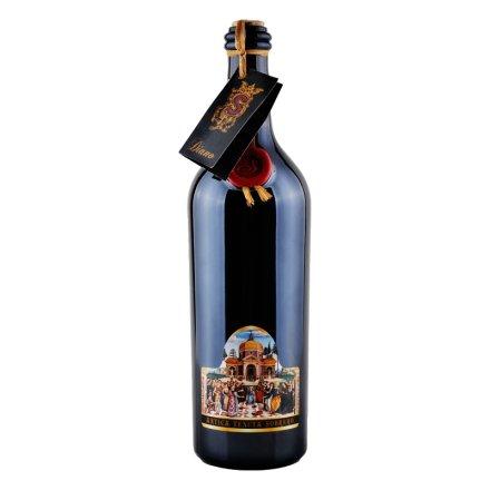 意大利阿尔巴蒂亚诺红葡萄酒