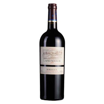 【清仓】法国拉菲庄园法莱利爵士干红葡萄酒