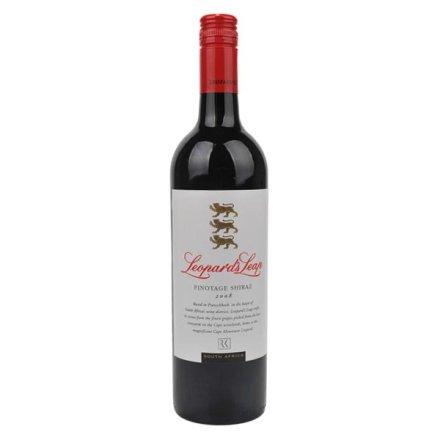 【清仓】南非猎豹庄贝露特穗乐仙红葡萄酒