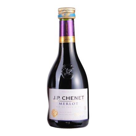 法国香奈梅鹿辄干红葡萄酒187ml