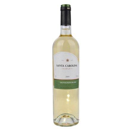 智利圣卡罗白沙威浓白葡萄酒