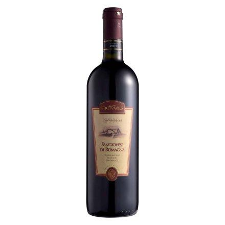 【清仓】意大利彼若瓦诺圣乔罗马尼干红葡萄酒750ml