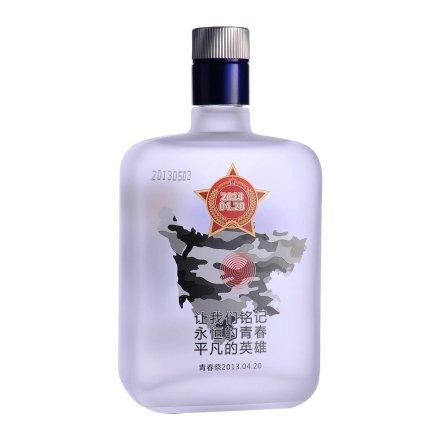 """45°江小白""""420""""纪念版300ml"""