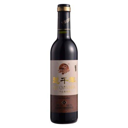 中国越千年4A级赤霞珠干红葡萄酒375ml