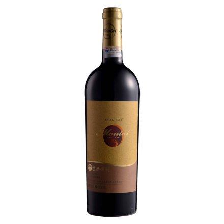 【清仓】茅台星韵典藏干红葡萄酒750ml
