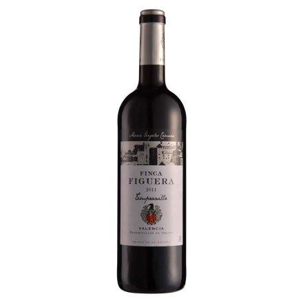 西班牙菲娜干红葡萄酒750ml(乐享)