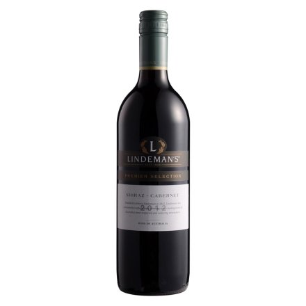 【清仓】澳洲利达民精选西拉赤霞珠红葡萄酒750ml