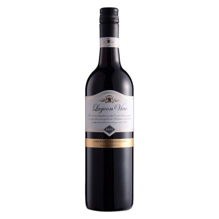 澳大利亚泰瑞芬拉歌系列2011赤霞珠干红葡萄酒750ml