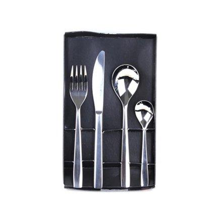 双立人Bavaria西餐具四件套装ZW-W54