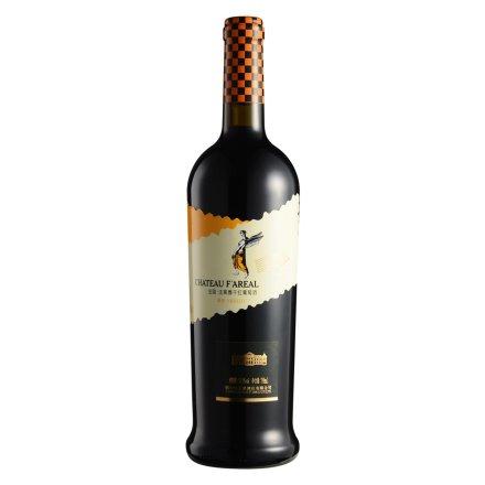 【清仓】法莱雅美乐干红葡萄酒