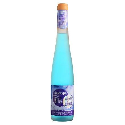 5°东名驰难忘今宵蓝玫瑰酒375ml