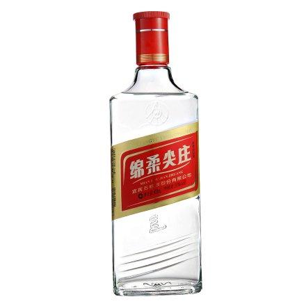 50°五粮液绵柔尖庄(光瓶)500ml